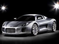 Gumpert Tornante Touring, 1 of 27