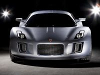 Gumpert Tornante Touring, 3 of 27