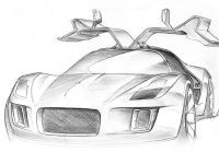 Gumpert Tornante Touring, 21 of 27