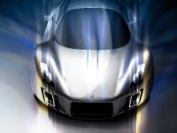 Gumpert Tornante Touring, 22 of 27
