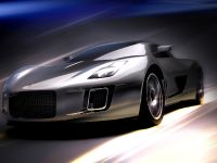Gumpert Tornante Touring, 24 of 27