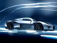Gumpert Tornante Touring, 27 of 27