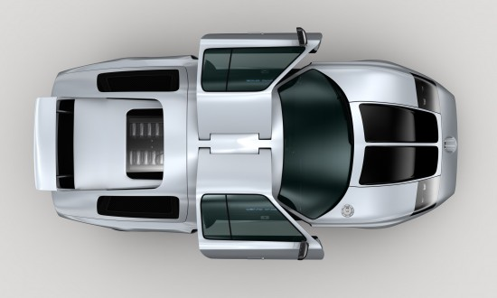 GWA Mercedes-Benz Ciento Once
