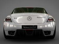 GWA Mercedes SLS Panamericana, 5 of 6