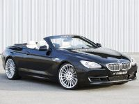 Hamann 2012 BMW 6-Series Cabrio, 1 of 18
