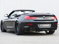 Hamann 2012 BMW 6-Series Cabrio, 3 of 18