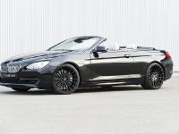 Hamann 2012 BMW 6-Series Cabrio, 5 of 18