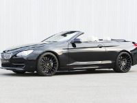Hamann 2012 BMW 6-Series Cabrio, 6 of 18