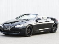 Hamann 2012 BMW 6-Series Cabrio, 7 of 18