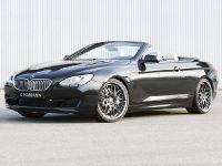 Hamann 2012 BMW 6-Series Cabrio, 9 of 18