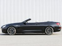 Hamann 2012 BMW 6-Series Cabrio, 10 of 18