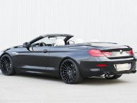 Hamann 2012 BMW 6-Series Cabrio, 11 of 18