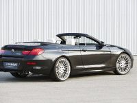 Hamann 2012 BMW 6-Series Cabrio, 12 of 18
