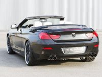 Hamann 2012 BMW 6-Series Cabrio, 13 of 18