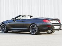 Hamann 2012 BMW 6-Series Cabrio, 14 of 18