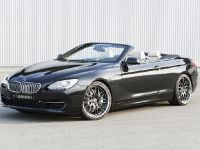 Hamann 2012 BMW 6-Series Cabrio, 15 of 18