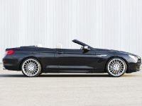 Hamann 2012 BMW 6-Series Cabrio, 16 of 18