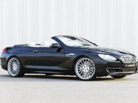 Hamann 2012 BMW 6-Series Cabrio, 17 of 18