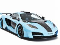 Hamann Blue MemoR McLaren MP4-12C, 2 of 19