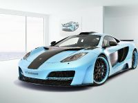 Hamann Blue MemoR McLaren MP4-12C, 3 of 19