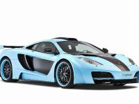 Hamann Blue MemoR McLaren MP4-12C, 4 of 19