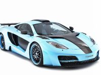 Hamann Blue MemoR McLaren MP4-12C, 5 of 19