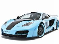 Hamann Blue MemoR McLaren MP4-12C, 6 of 19
