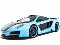 Hamann Blue MemoR McLaren MP4-12C, 7 of 19
