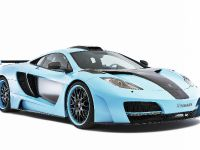 Hamann Blue MemoR McLaren MP4-12C, 8 of 19