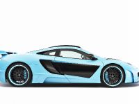 Hamann Blue MemoR McLaren MP4-12C, 10 of 19