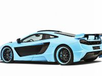 Hamann Blue MemoR McLaren MP4-12C, 13 of 19