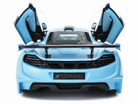 Hamann Blue MemoR McLaren MP4-12C, 15 of 19