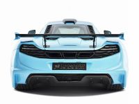 Hamann Blue MemoR McLaren MP4-12C, 16 of 19