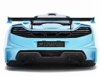 Hamann Blue MemoR McLaren MP4-12C, 17 of 19