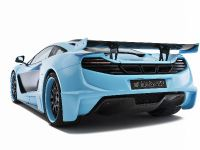 Hamann Blue MemoR McLaren MP4-12C, 18 of 19