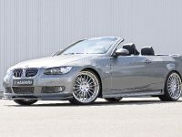 HAMANN BMW 3 Series  E 93 Cabrio, 3 of 21