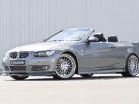 HAMANN BMW 3 Series  E 93 Cabrio, 3 of 21