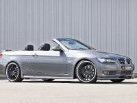 HAMANN BMW 3 Series  E 93 Cabrio, 8 of 21