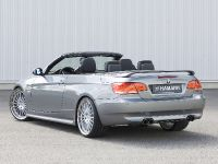 HAMANN BMW 3 Series  E 93 Cabrio, 13 of 21