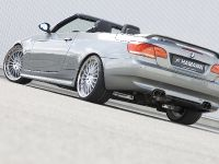 HAMANN BMW 3 Series  E 93 Cabrio, 15 of 21