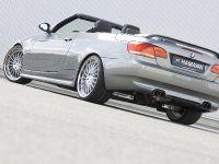 thumbnail image of HAMANN BMW 3 Series  E 93 Cabrio