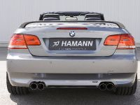 HAMANN BMW 3 Series  E 93 Cabrio, 16 of 21