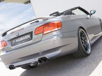 HAMANN BMW 3 Series  E 93 Cabrio, 17 of 21