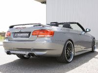 HAMANN BMW 3 Series  E 93 Cabrio, 18 of 21