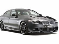 Hamann BMW 5 Series F10, 1 of 21