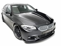 Hamann BMW 5 Series F10