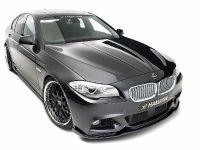 Hamann BMW 5 Series F10, 3 of 21