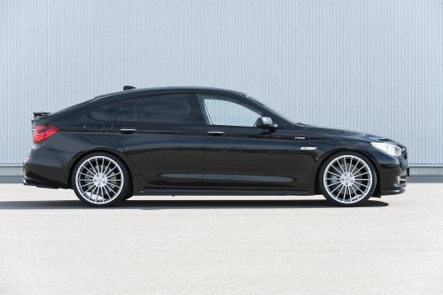 HAMANN 5 серии Gran Turismo - high-class кроссовер ездить