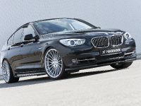 HAMANN BMW 5 Series Gran Turismo, 3 of 20