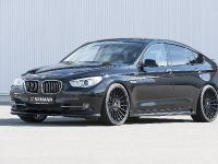 HAMANN BMW 5 Series Gran Turismo, 13 of 20